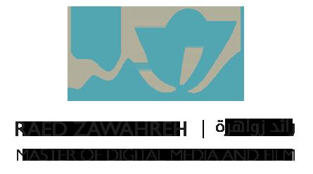 Raed Zawahreh